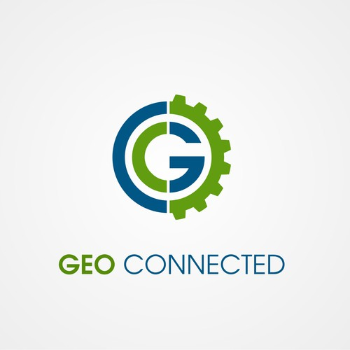 GeoConnected Logo