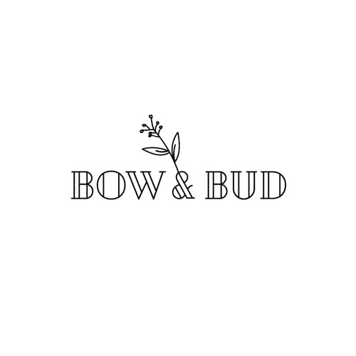 Logo for High-End, Plant-Based, Organic Dog Treats