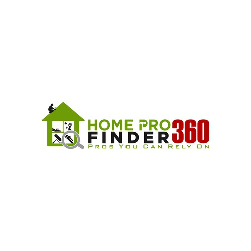 logo for Home Pro Finder