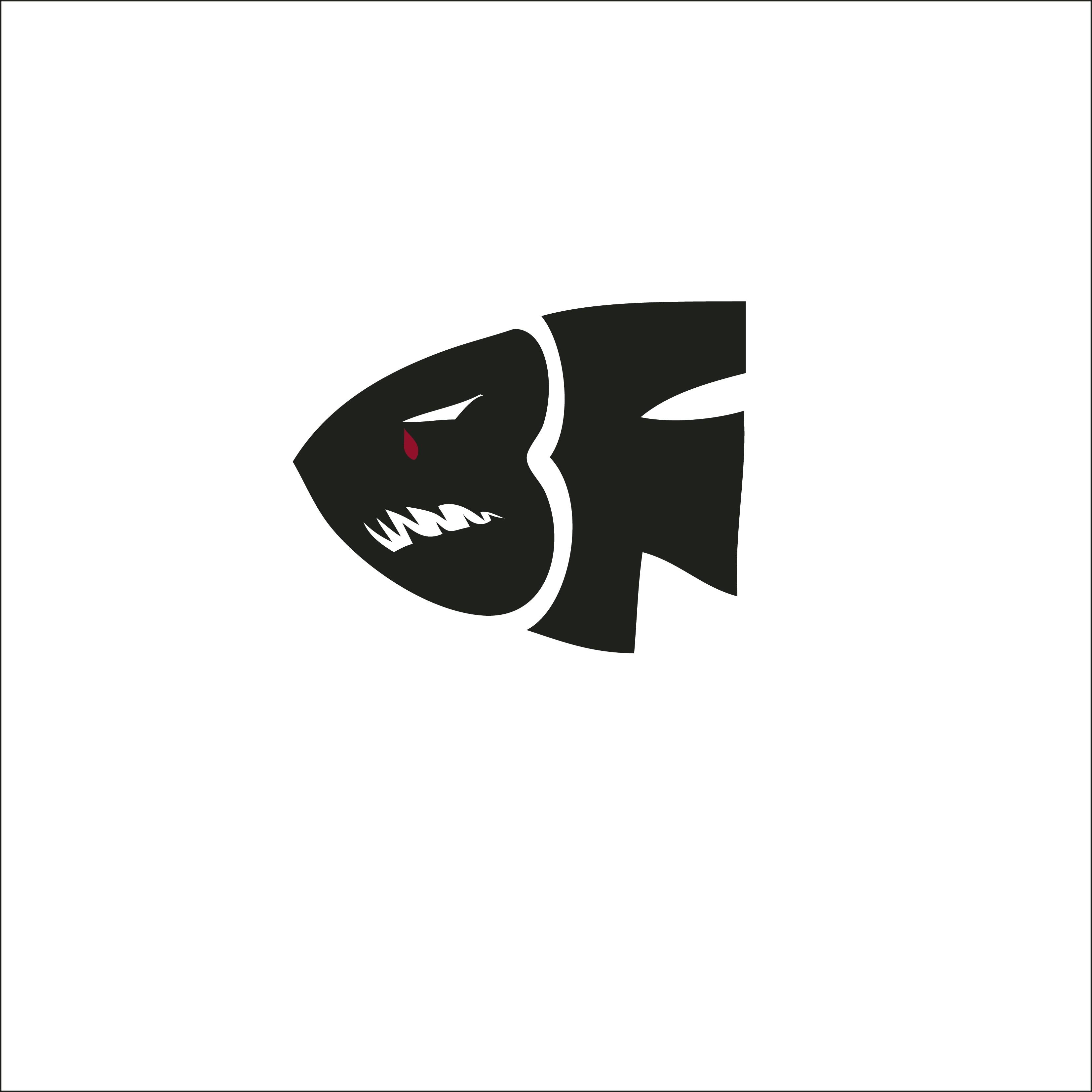 "Create a deadly logo for the Black Fish ""Thursday Night Pain Society"""