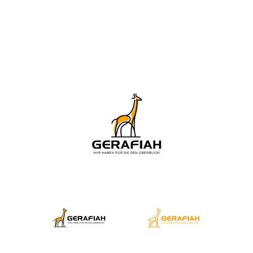 Gerafiah logo