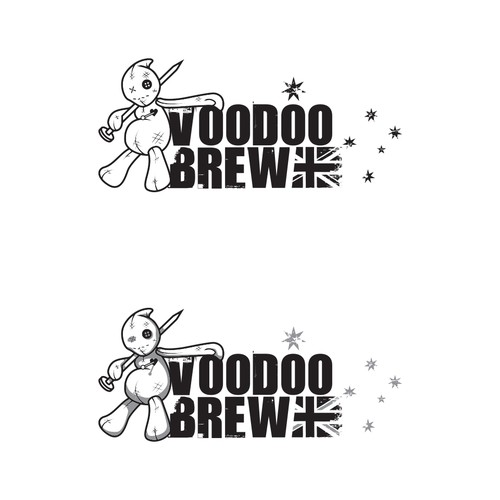 Little Voodoo Guy