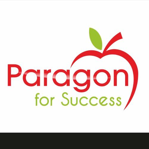 Paragon for Success needs a new logo