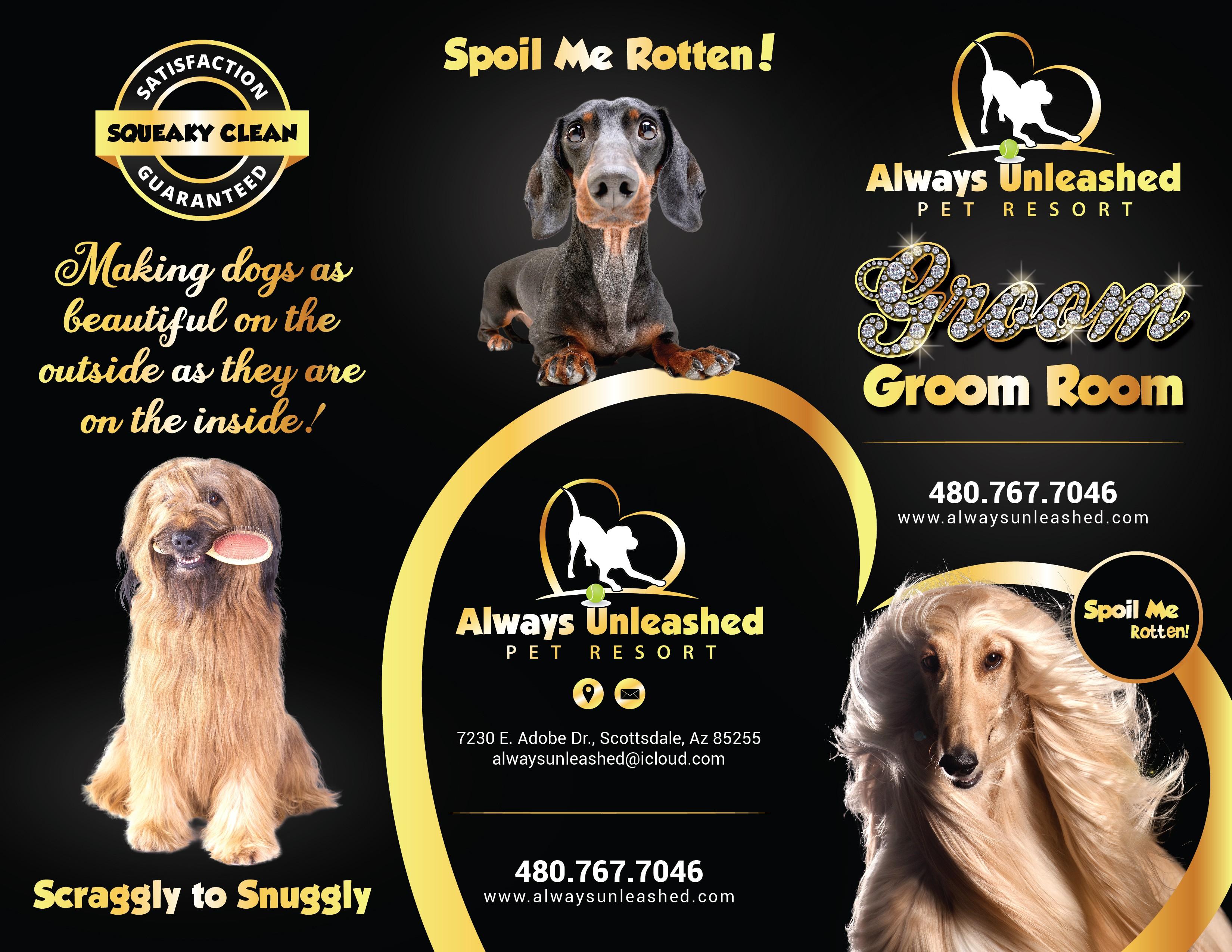 Grooming Brochure