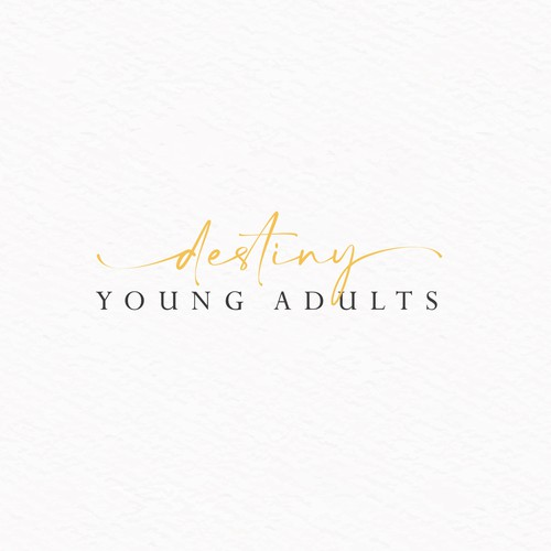 Destiny Young Adults