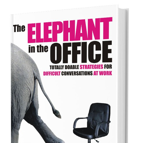 New book or magazine cover wanted for Elephant Communications