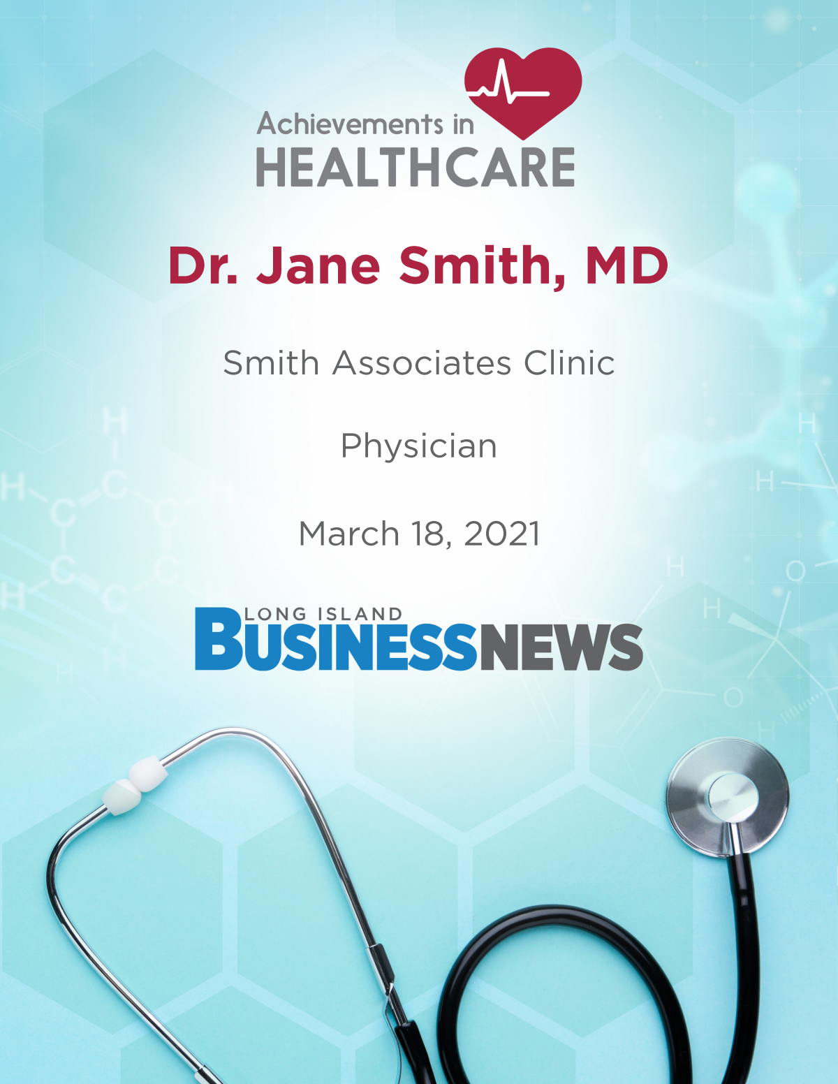 LIBN Healthcare Design
