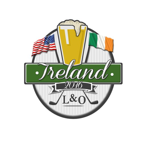 Ireland Extravaganza