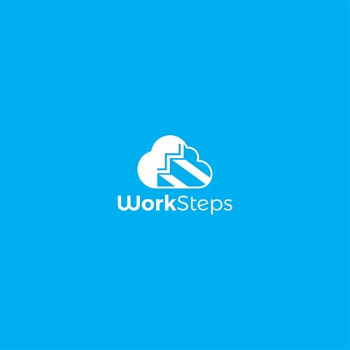 Logo Concept WorkStep