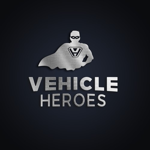 Vehicle Heroes - Metallic