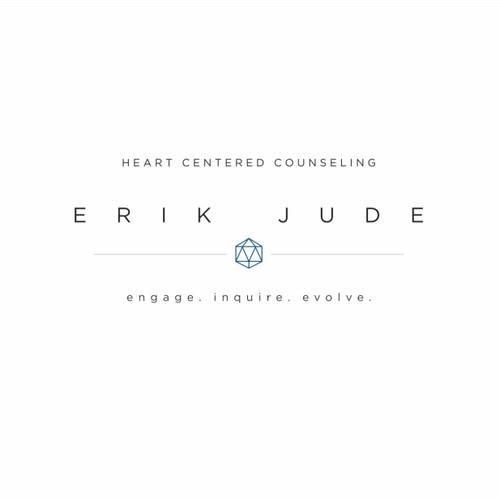 Erick Jude Logo