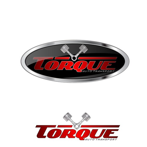 Help Torque Transport with a new logo