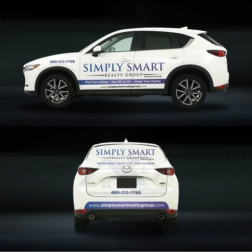 Simply Smart Wrap
