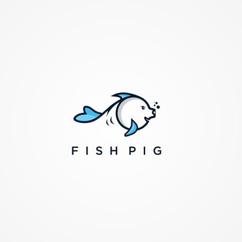 Fish Pig