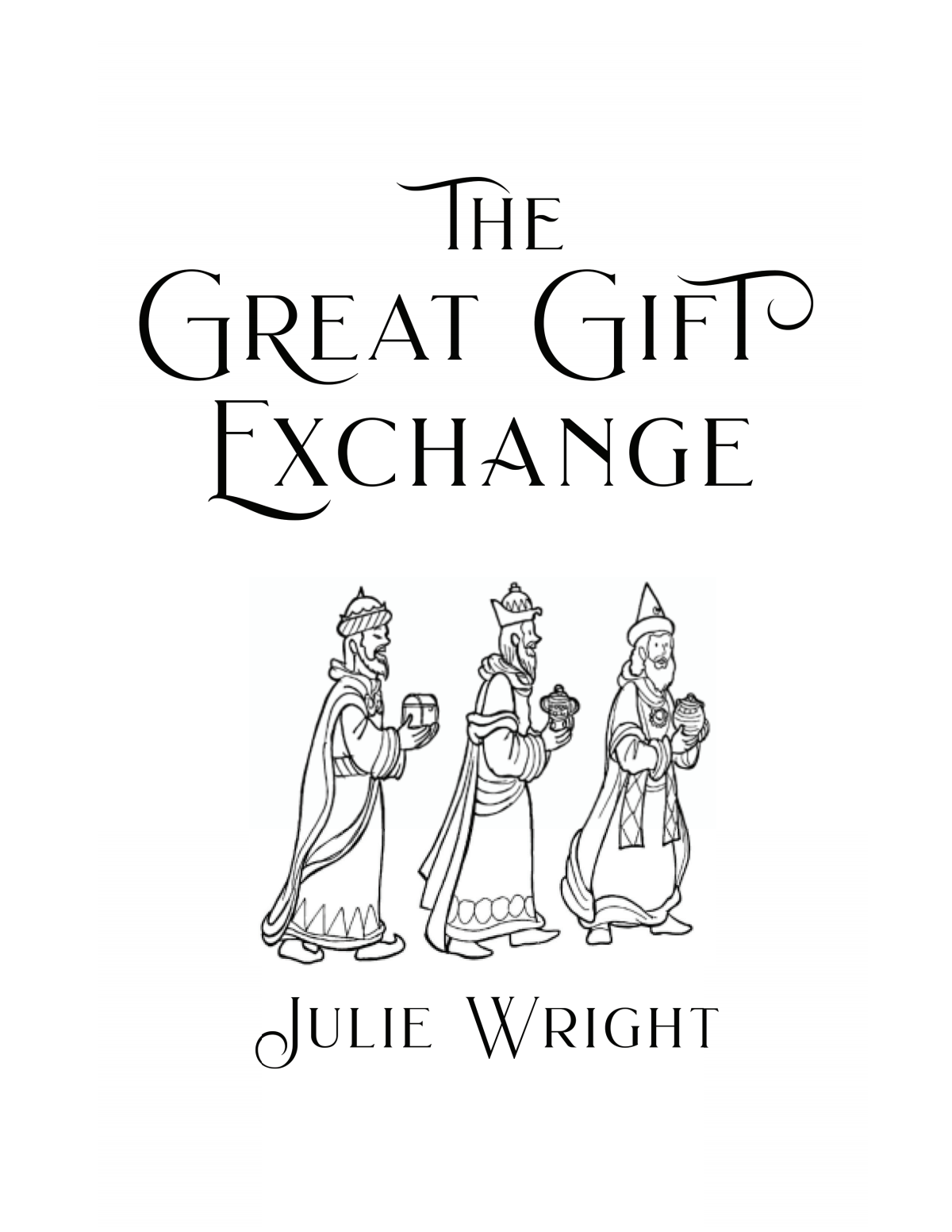 the Great Gift Exchange