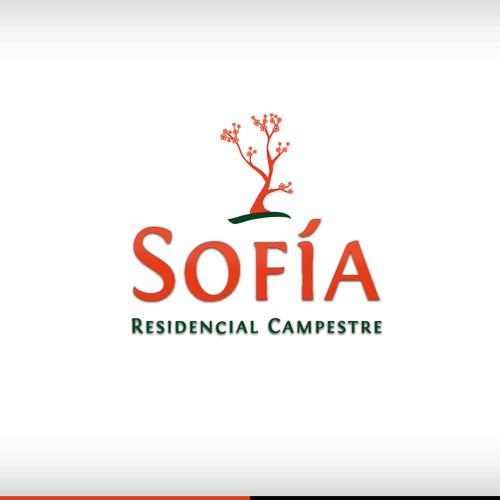 Residencial Sofía Logo