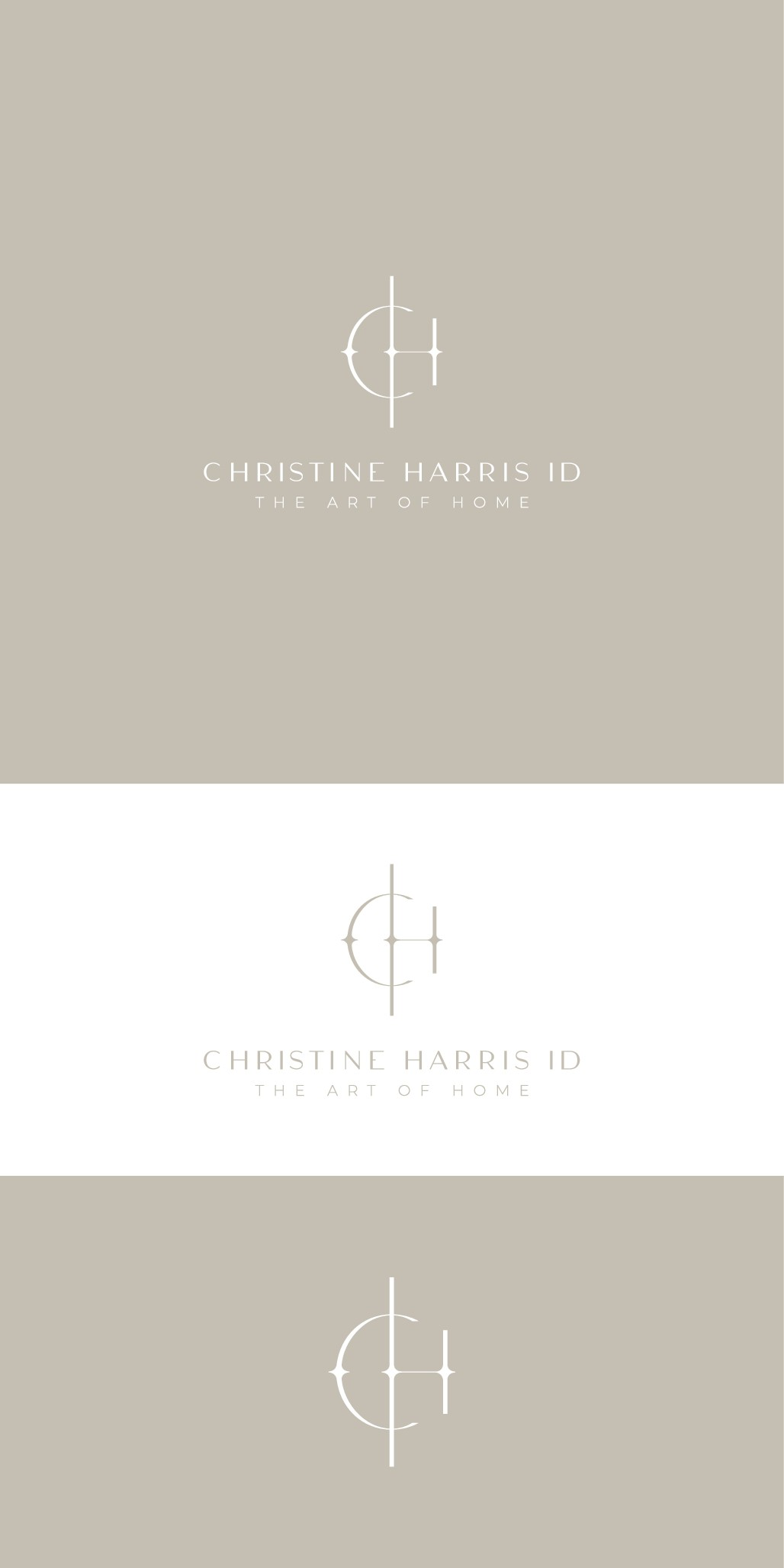Southern California Residential Design Firm looking for Chic branding!  Bring it!
