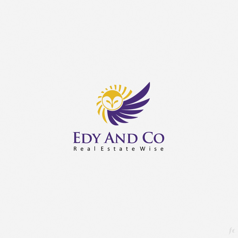 Edy and Co. Real Estate Group needs a new logo