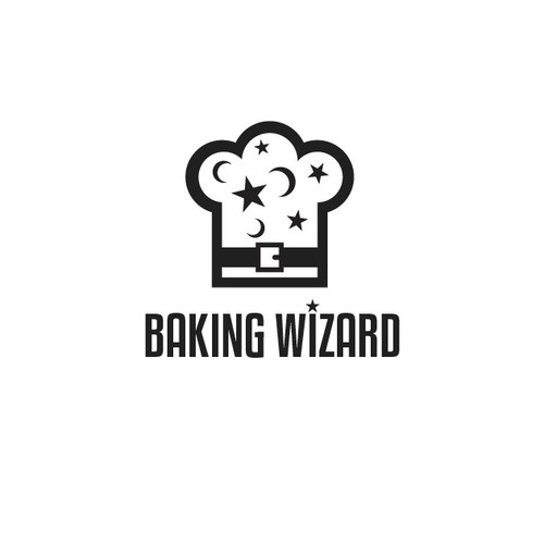 """Create a logo for an exciting new range of baking products for """"Baking Wizards"""""""