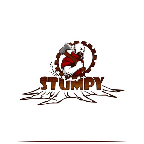 STUMPY'S LOGO