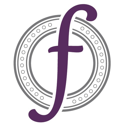 Luxury Logo for Law Firm