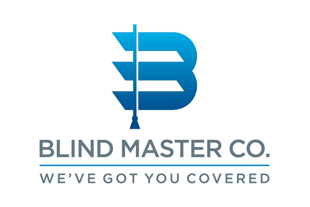 "Create logo for ""Blind Master Co"" Nashville's Best in window treatments"