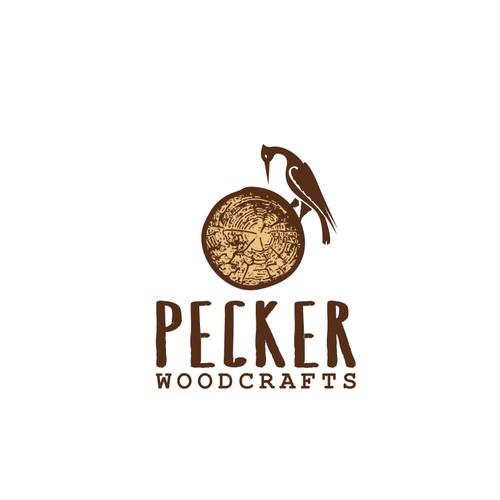 Pecker Logo