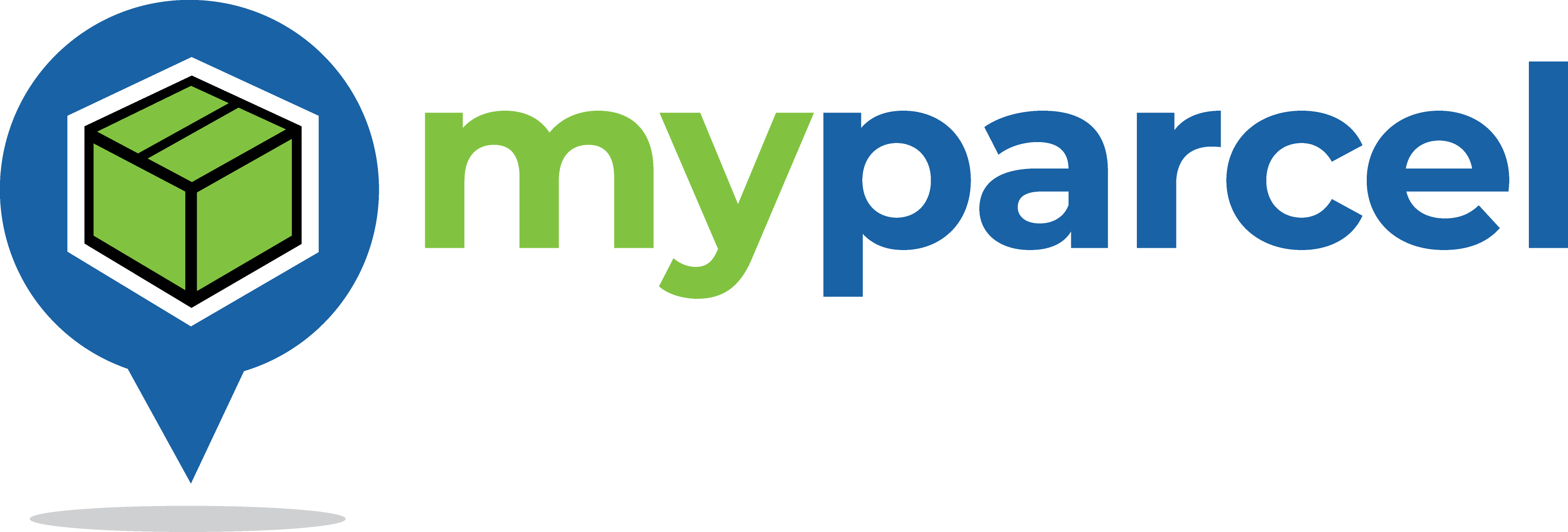 """Design a logo to entice retailers to ship their products via our new """"MyParcel"""" service"""