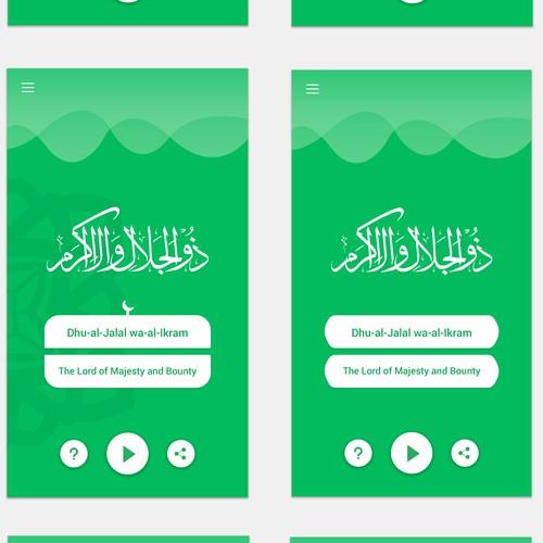 Religious App