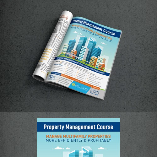 Multi Family Property Managment Course