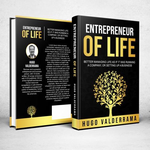 Entrepreneur of life