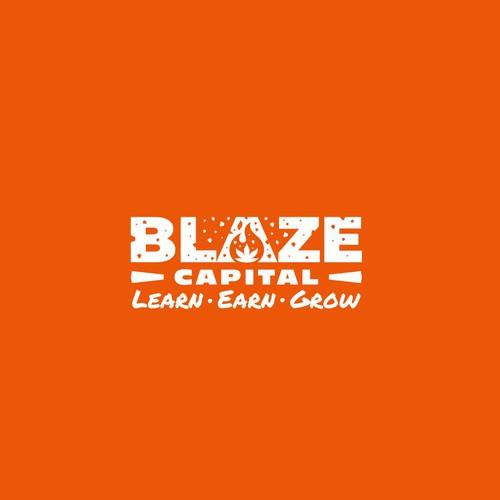 Blaze Capital Logo