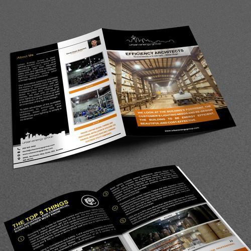 Brochure Lighting