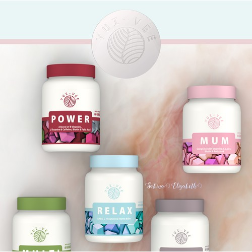 Yui - vee branding