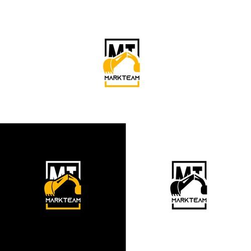 Logo Design For MT