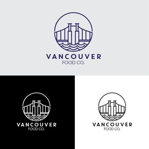 Icon of the Vancouver