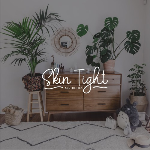 Logo design for Skin Tight