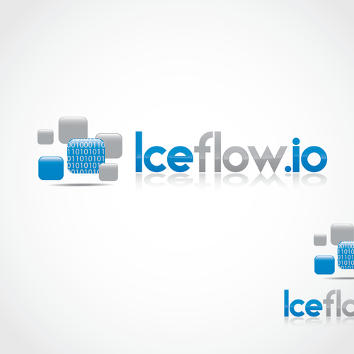 New logo wanted for iceflow.io