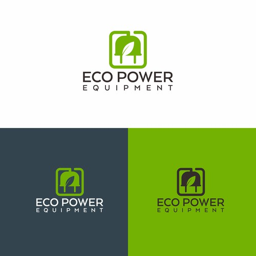 eco power equipment