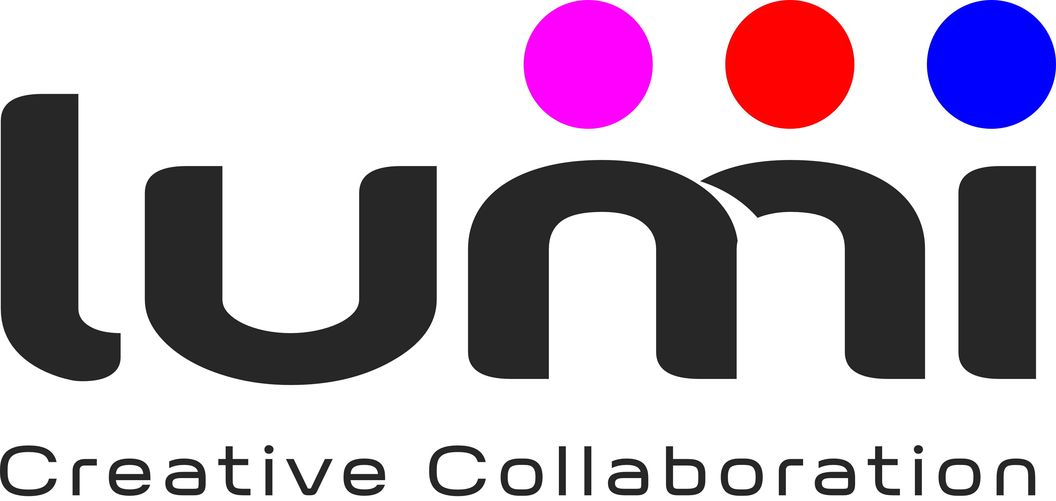 Lumi - Revolutionise the way TV content is made.