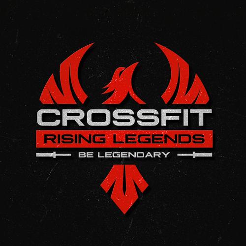 Crossfit Rising Legends