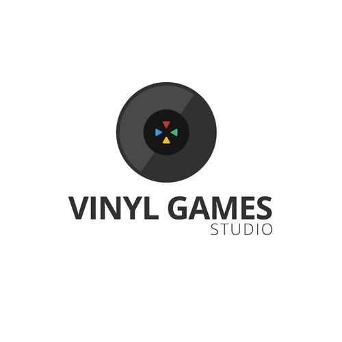 Entry for Vinyl Games Studio