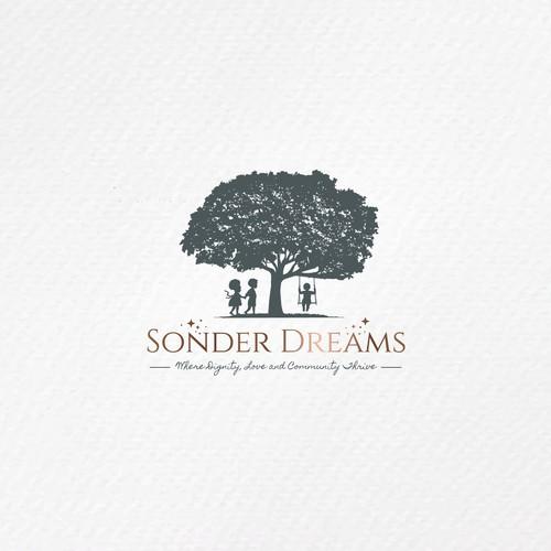 Logo | Sonder Dreams