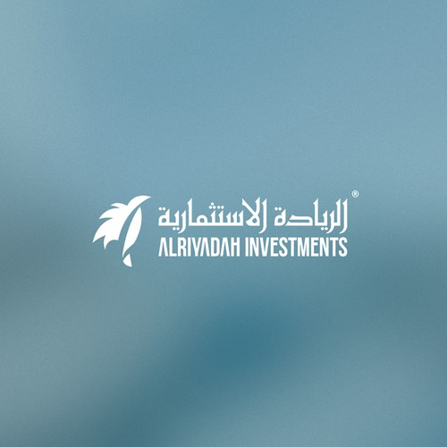 Logo for an Investment Fund Business