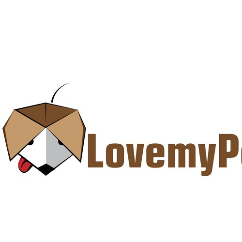 logo for pet store
