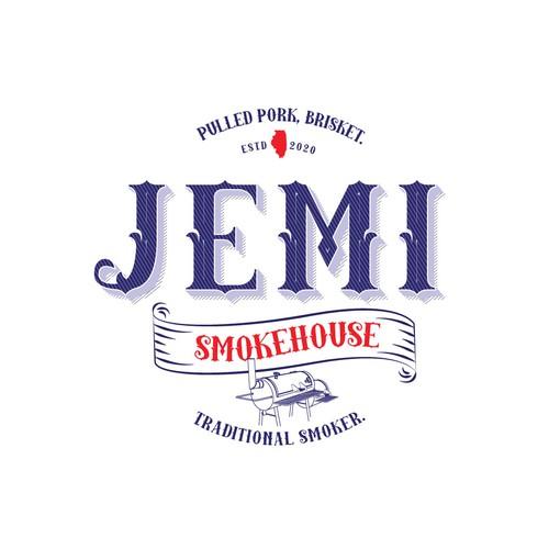 Classic Logo Design