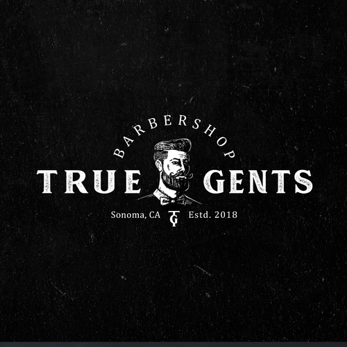 True Gents Barbershop