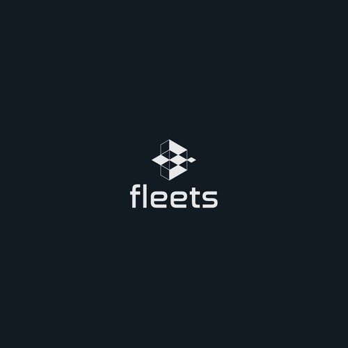 fleets concept logo