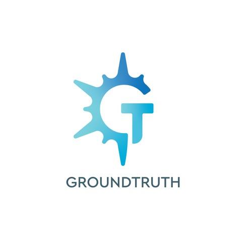 Logo design for Groundtruth