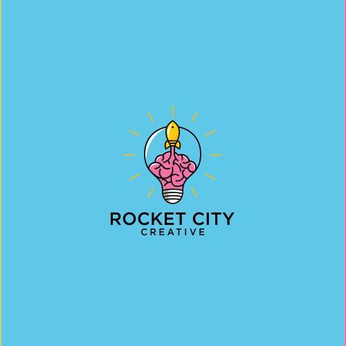 ROCKET CITY Creative